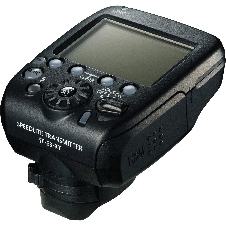 Canon Speedlite ST-E3-RT Flash Transmitter