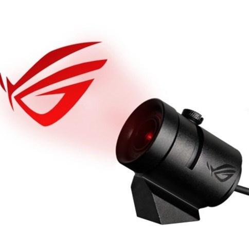 Asus ROG Spotlight RGB PC Light - Black