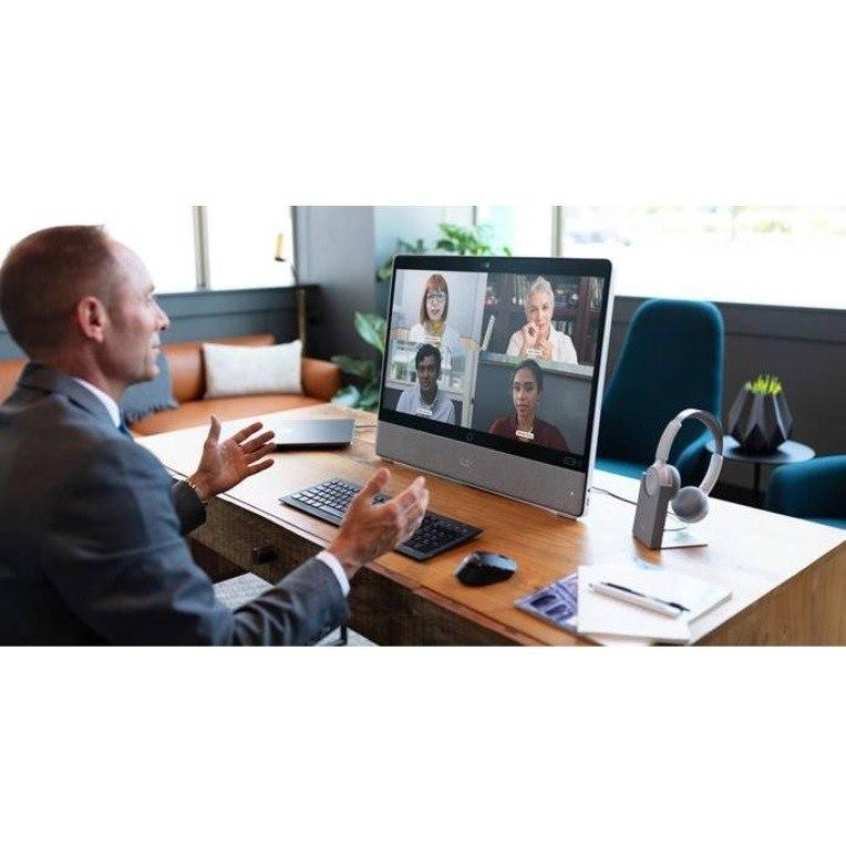 Cisco Webex Desk Pro Video Conference Equipment