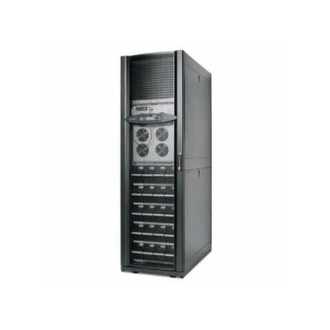 APC by Schneider Electric Smart-UPS SUVTR30KH5B5S Dual Conversion Online UPS - 30 kVA/24 kW
