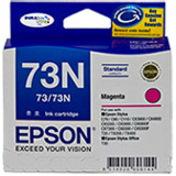 Epson Original Ink Cartridge - Magenta