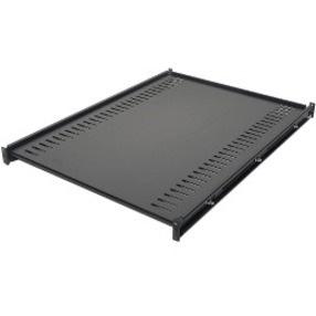 APC by Schneider Electric 1U Rack Shelf - Black