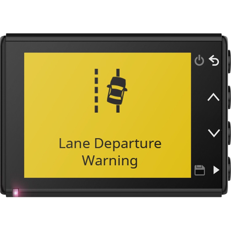 """Garmin Dash Cam Digital Camcorder - 5.1 cm (2"""") LCD Screen - Full HD"""