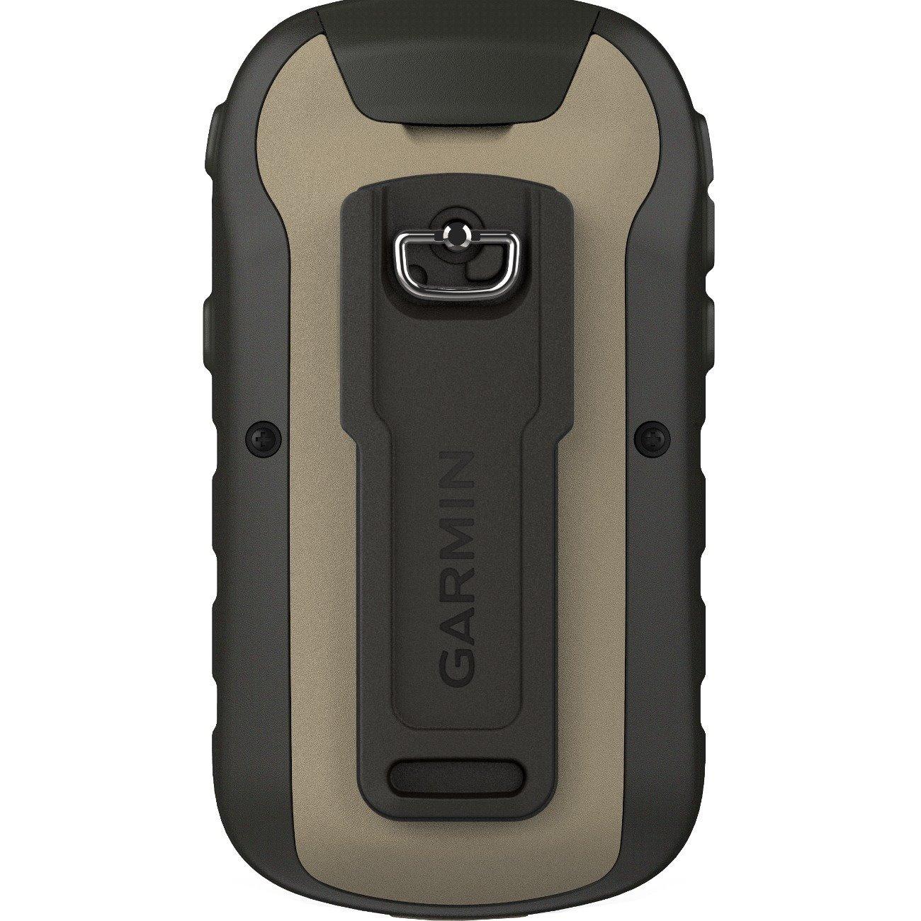 Garmin eTrex 32x Handheld GPS Navigator - Rugged - Handheld, Mountable