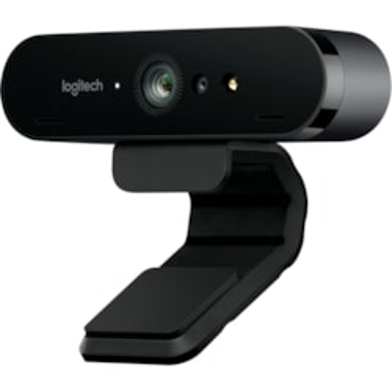 Logitech BRIO Webcam - 90 fps - USB 3.0