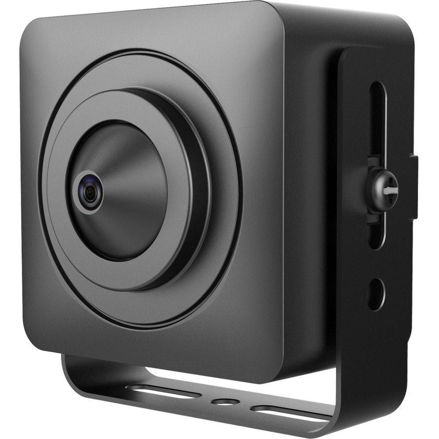 Hikvision DS-2CS54D8T-PH 2 Megapixel Full HD Surveillance Camera - Color, Monochrome - Covert