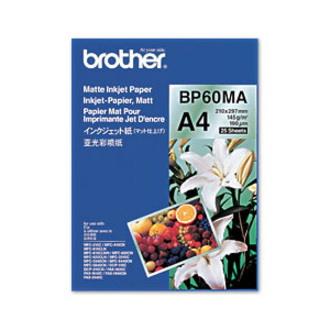 Brother BP60MA Inkjet Inkjet Paper