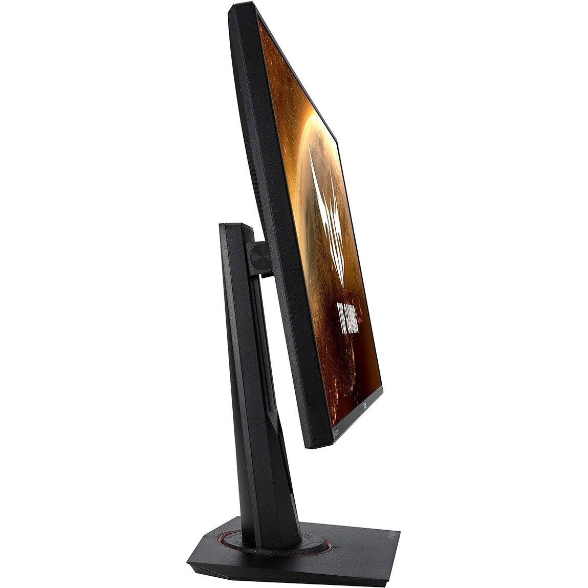 "Asus Gaming VG279QM 68.6 cm (27"") Full HD WLED Gaming LCD Monitor - 16:9 - Black"