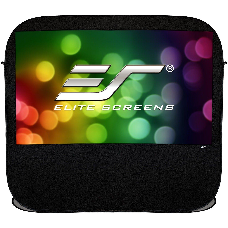 "Elite Screens Pop-up Cinema POP92H 233.7 cm (92"") Projection Screen"