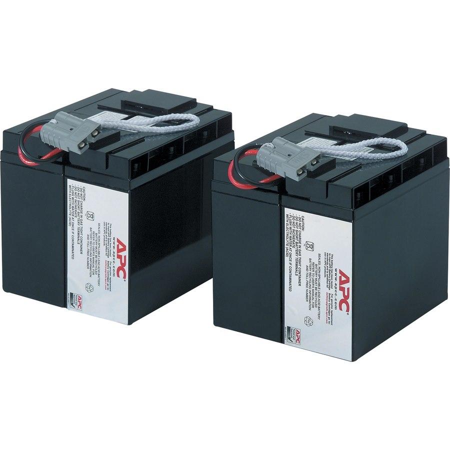 APC by Schneider Electric RBC11 Battery Unit