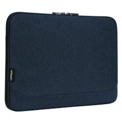 "Targus Cypress TBS64901GL Carrying Case (Sleeve) for 27.9 cm (11"") to 30.5 cm (12"") Notebook - Navy"