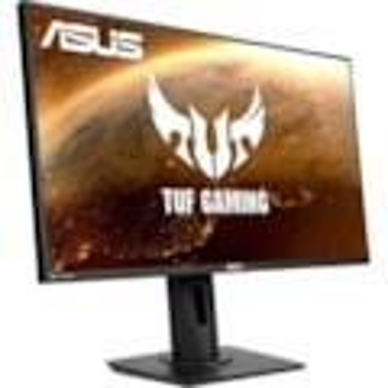 "Asus VG279QR 68.6 cm (27"") Full HD LED Gaming LCD Monitor - 16:9"