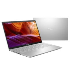 "Asus X509 X509JA-BR104T 39.6 cm (15.6"") Notebook - 1920 x 1080 - Intel Core i5 (10th Gen) i5-1035G1 - 8 GB RAM - 512 GB SSD"