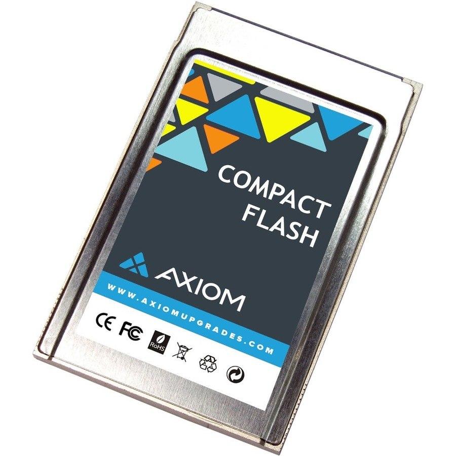 Axiom 128 MB ATA Flash - 1 Pack