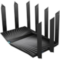 TP-Link Archer AX90 Wi-Fi 6 IEEE 802.11ax Ethernet Wireless Router
