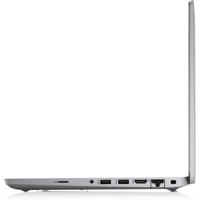 """Dell Latitude 5000 5420 35.6 cm (14"""") Notebook - Full HD - 1920 x 1080 - Intel Core i7 (11th Gen) i7-1165G7 Quad-core (4 Core) 2.80 GHz - 16 GB RAM - 512 GB SSD"""