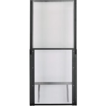 Panduit Net-Contain C2HAC07I1626B1 Aisle Containment Vertical Wall