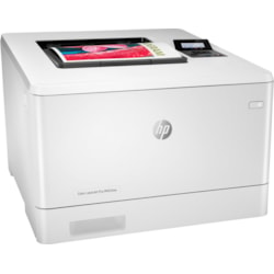 HP LaserJet Pro M454 M454nw Desktop Laser Printer - Colour