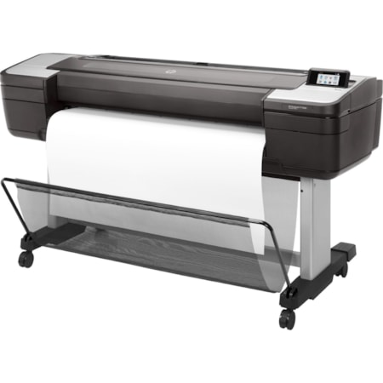 "HP Designjet T1700dr PostScript Inkjet Large Format Printer - 1117.60 mm (44"") Print Width - Colour"