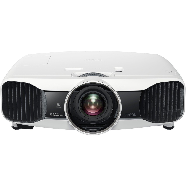 Epson 3D Ready LCD Projector - 16:9