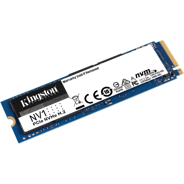 Kingston NV1 1.95 TB Solid State Drive - M.2 2280 Internal - PCI Express NVMe (PCI Express NVMe 3.0 x4)