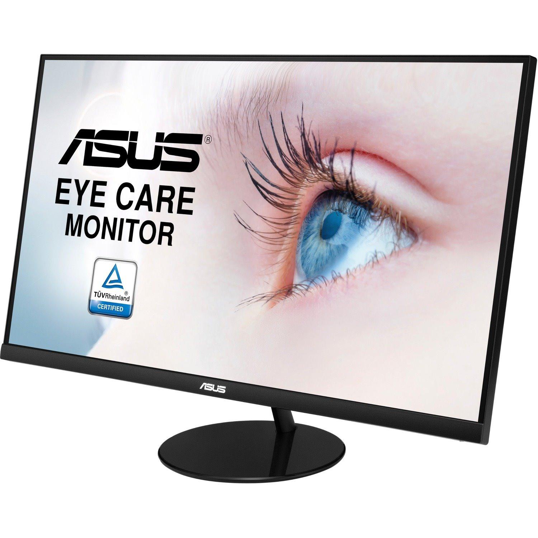 """Asus VL249HE 60.5 cm (23.8"""") Full HD Gaming LCD Monitor - 16:9 - Black"""