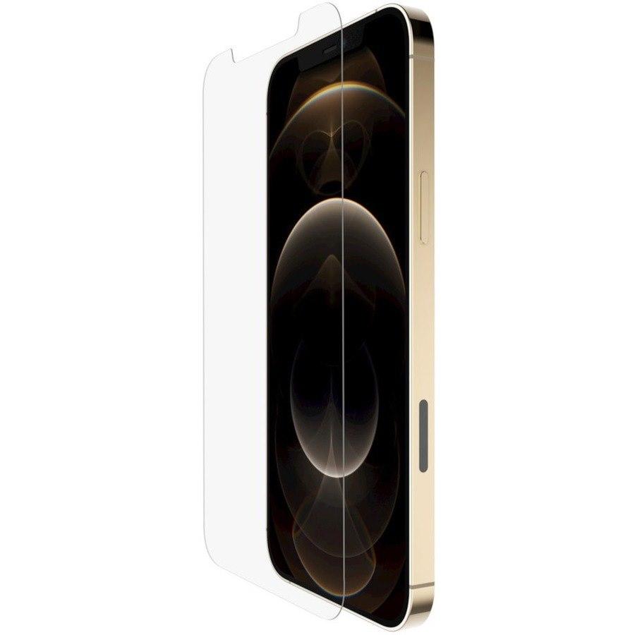 Belkin ScreenForce UltraGlass Tempered Glass Screen Protector