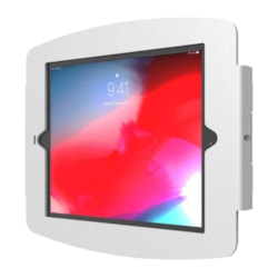 Compulocks Space 109IPDSW Wall Mount for iPad Air, Tablet - White