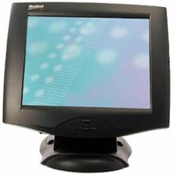 "3M MicroTouch M150 38.1 cm (15"") LCD Touchscreen Monitor - 16 ms"