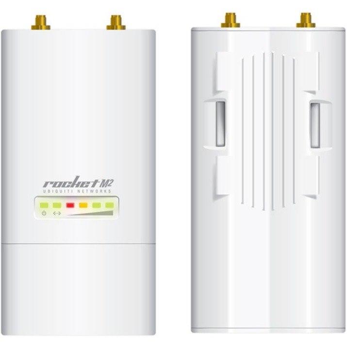 Ubiquiti Rocket M M2 IEEE 802.11n 150 Mbit/s Wireless Access Point