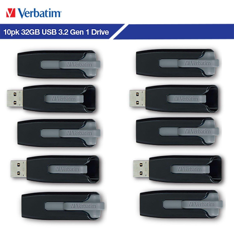 Verbatim Store 'n' Go® V3 32GB USB 3.2 (Gen 1) Flash Drive