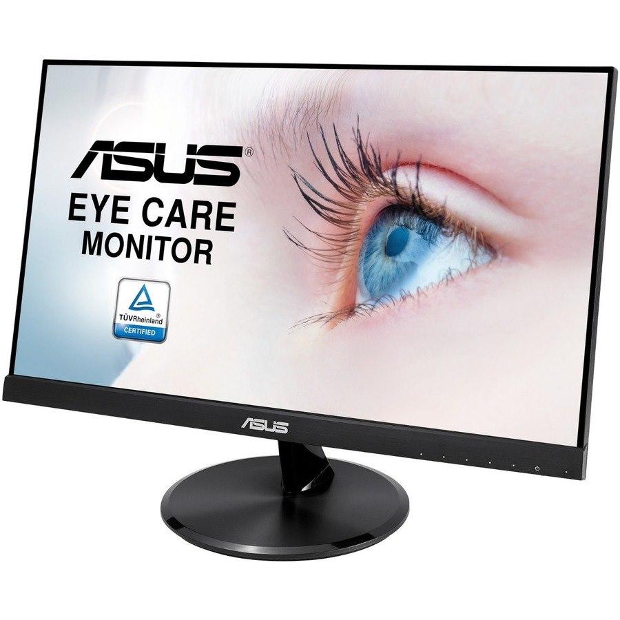 """Asus VP229HE 21.5"""" Full HD LED Gaming LCD Monitor - 16:9 - Black"""
