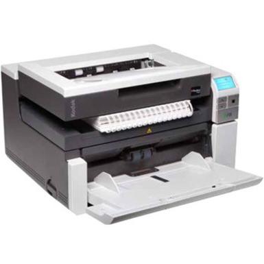 Kodak i3450 Sheetfed/Flatbed Scanner - 600 dpi Optical
