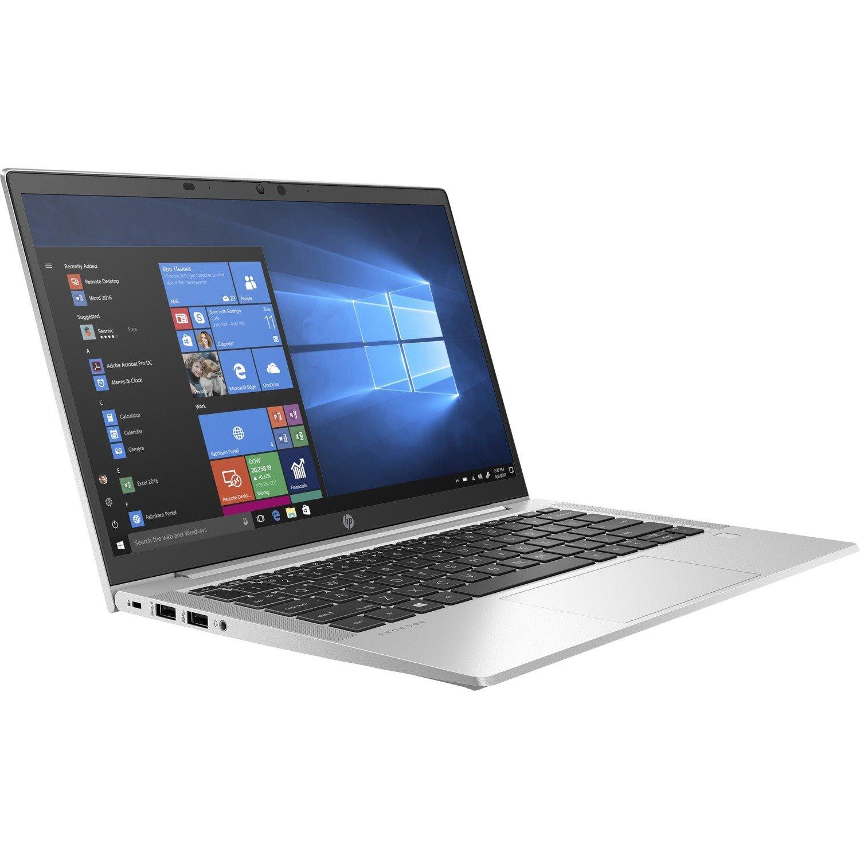 "HP ProBook 635 Aero G7 LTE Advanced, DC-HSPA+, HSPA+, UMTS 33.8 cm (13.3"") Notebook - Full HD - 1920 x 1080 - AMD Ryzen 5 4500U Hexa-core (6 Core) 2.30 GHz - 8 GB RAM - 256 GB SSD"