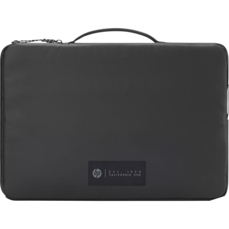 "HP Carrying Case (Sleeve) for 38.1 cm (15"") to 39.6 cm (15.6"") Notebook - Black"