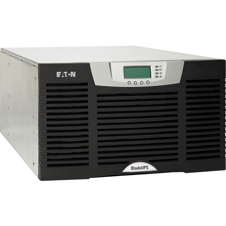 Eaton BladeUPS 8kW Rack-mountable UPS