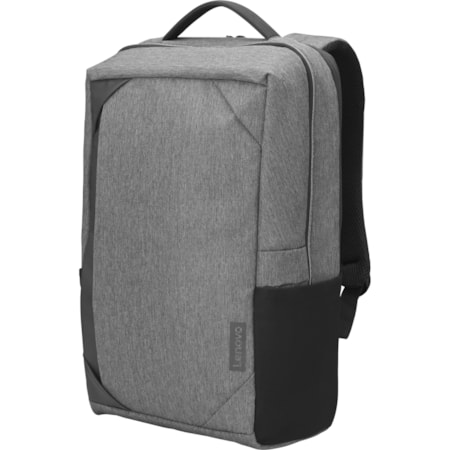"""Lenovo Carrying Case (Backpack) for 39.6 cm (15.6"""") Notebook - Charcoal Grey"""