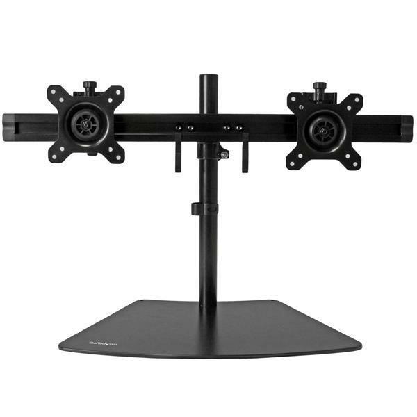 StarTech.com ARMBARDUO Monitor Stand