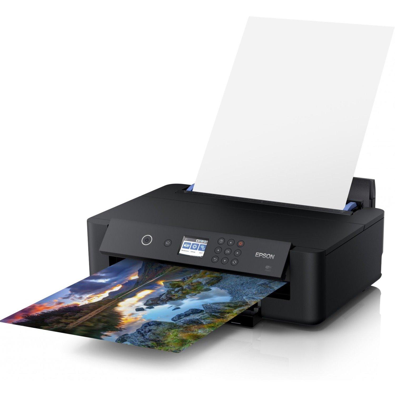 Epson Expression Photo XP-15000 Desktop Inkjet Printer - Colour