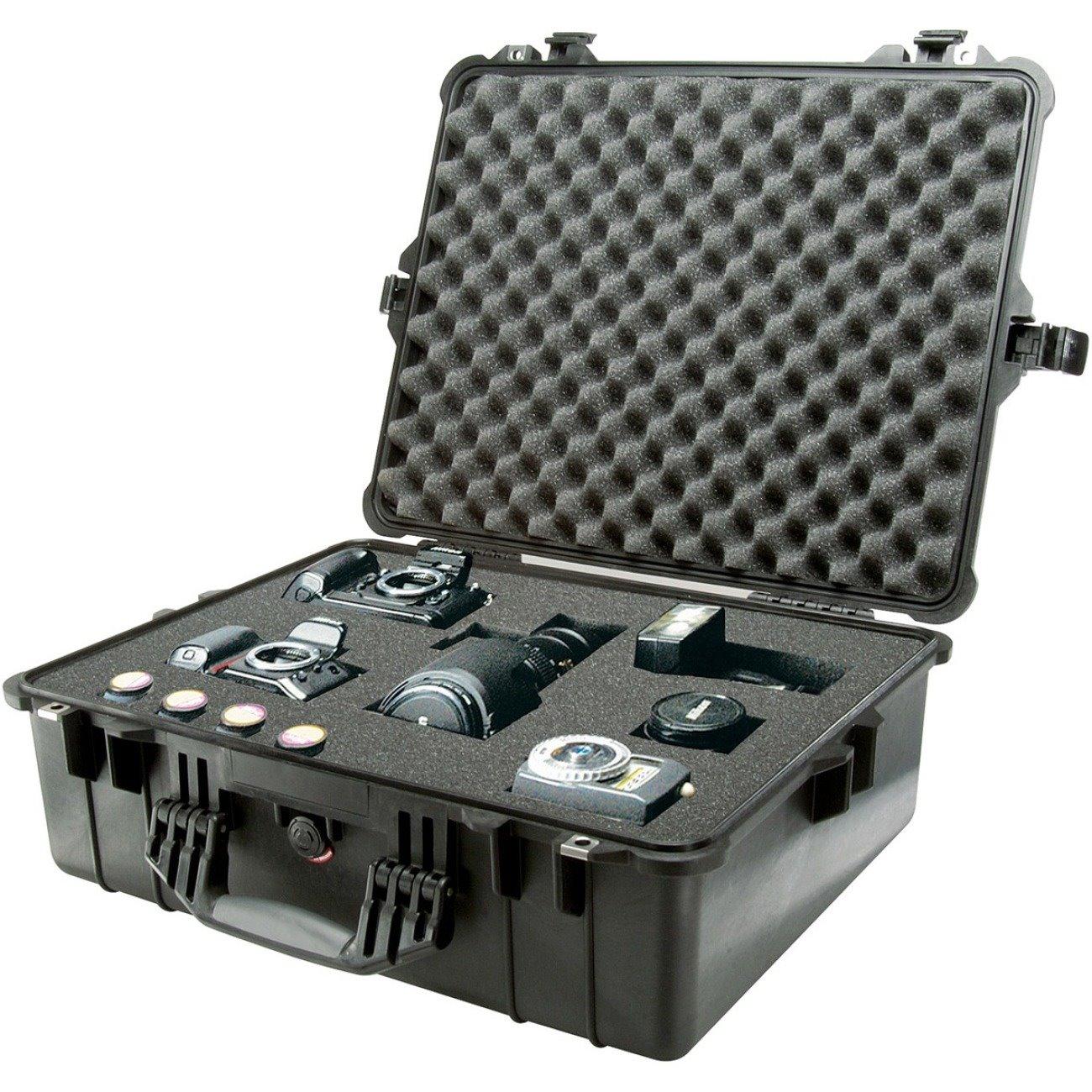 Pelican 1600 Shipping Case (Box) for Multipurpose