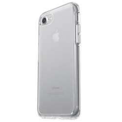 OtterBox Symmetry Case for Apple iPhone 6, iPhone 6s, iPhone 7, iPhone 8, iPhone SE 2 Smartphone - Clear
