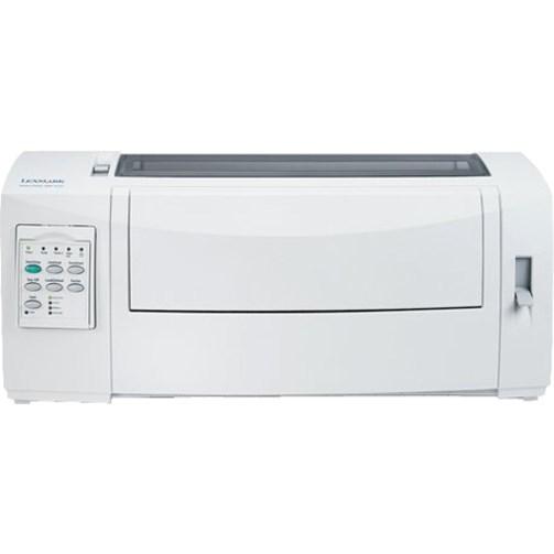 Lexmark Forms Printer 2580+ 9-pin Dot Matrix Printer - Monochrome - Energy Star