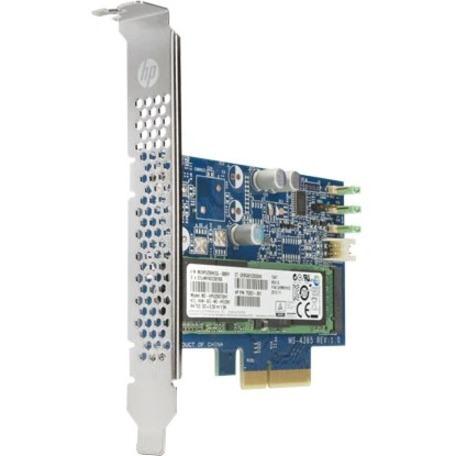 HP Z Turbo Drive 1 TB Solid State Drive - M.2 2280