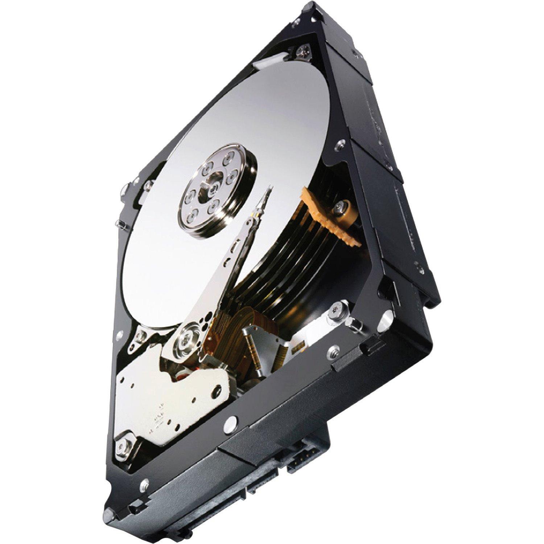 "Seagate Constellation ES.3 ST2000NM0023 2 TB Hard Drive - 3.5"" Internal - SAS (6Gb/s SAS)"