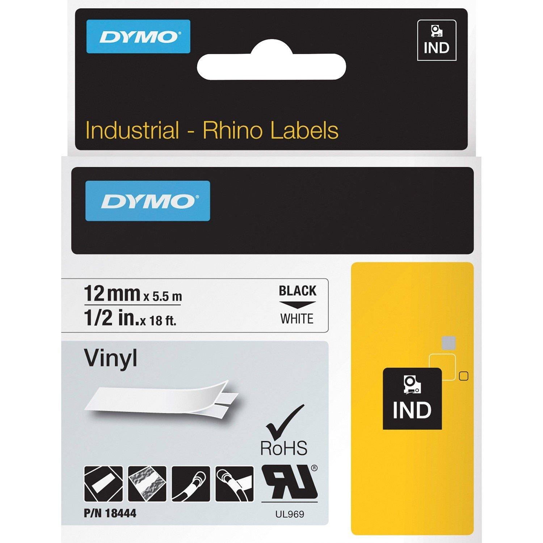 Dymo RhinoPRO 18444 Data Cartridge Label