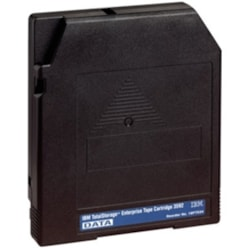 IBM 3592 Labeled and Initialized Tape Cartridge