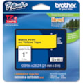 Brother P-touch TZE651 Label Tape