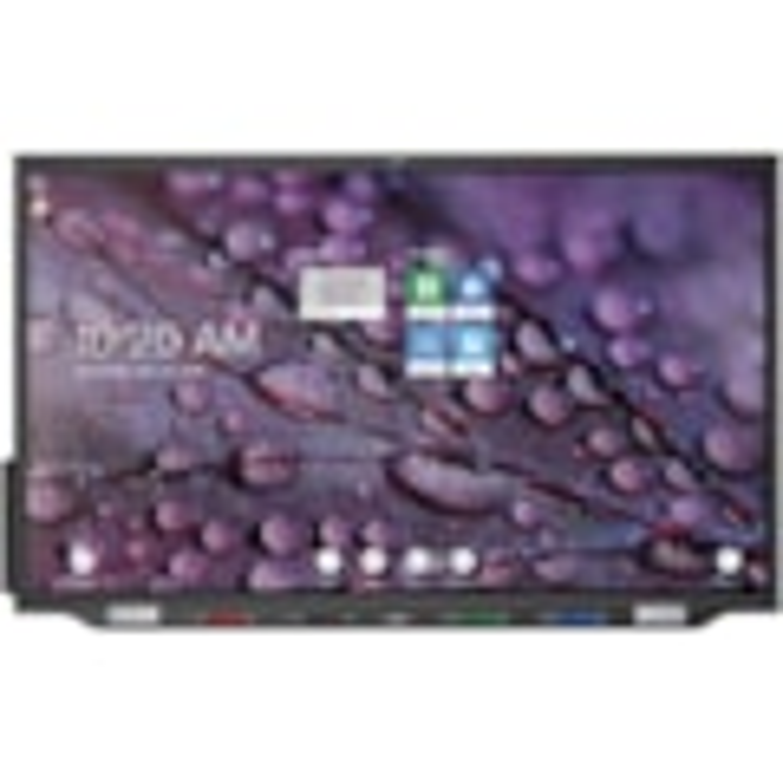 "SMART Board SBID-7286R-P 218.4 cm (86"") LCD Touchscreen Monitor - 16:9 - 8 ms"