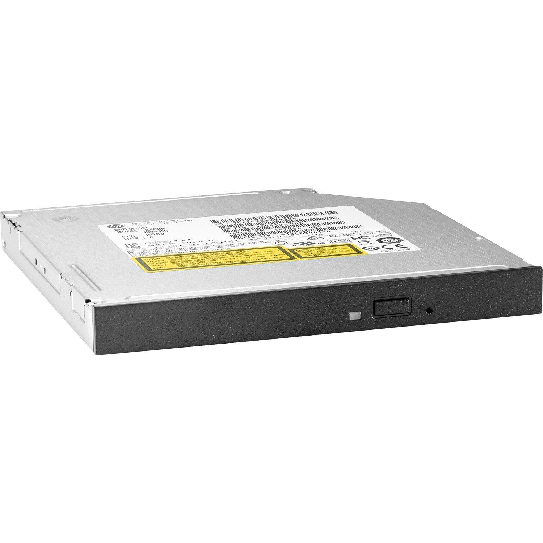 HP DVD-Writer