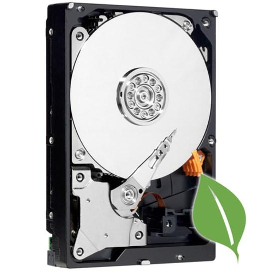 "WD RE4-GP WD2002FYPS 2 TB Hard Drive - 3.5"" Internal - SATA (SATA/300)"